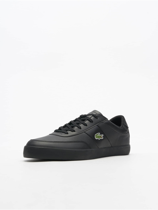 Lacoste Baskets Court-Master noir