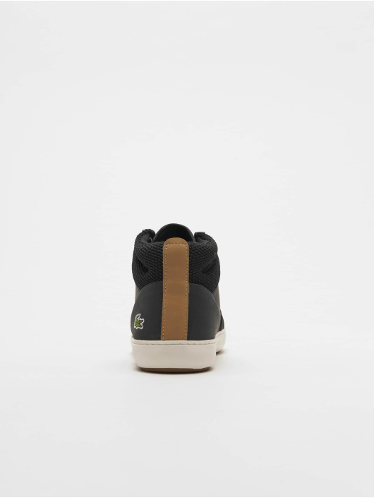 Lacoste Boots Ampthill 318 1 Caw Blk/off negro