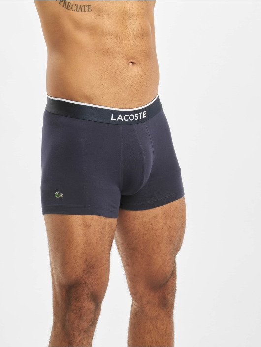 Lacoste Boxer Short 3 Pack colored