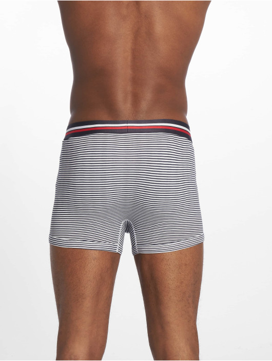Lacoste boxershorts 2-Pack Trunk blauw