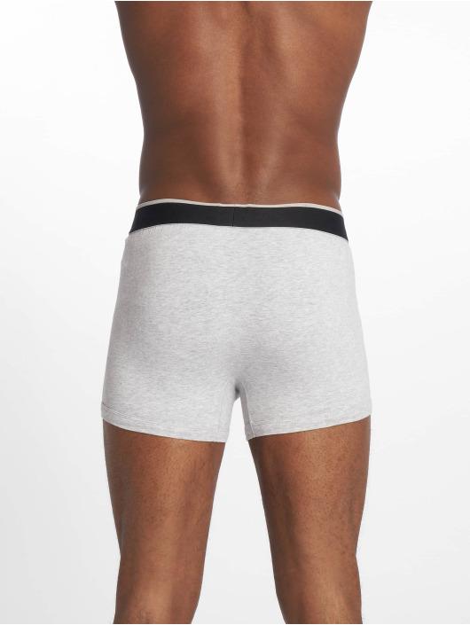 Lacoste boxershorts 2-Pack Trunk grijs