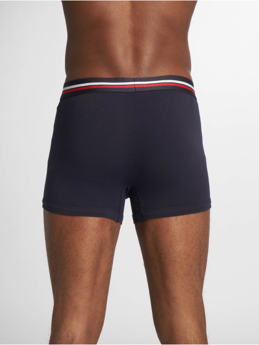 Lacoste boxershorts 3-Pack zwart