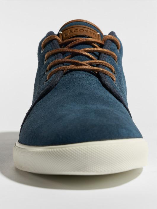 5c3cf8fed75 ... Lacoste Chaussures montantes Ampthill 318 1 Cam bleu ...