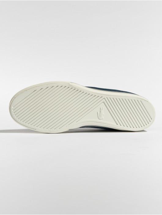 4c9e261282 Lacoste   Ampthill 318 1 Cam bleu Homme Chaussures montantes 511986