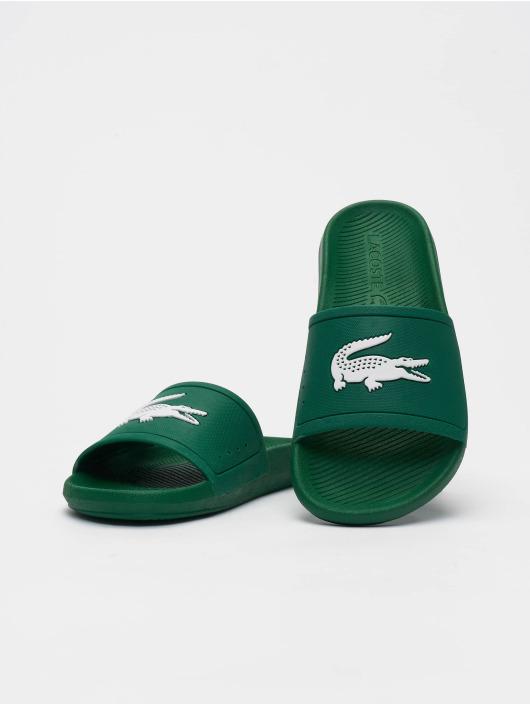 Lacoste Claquettes & Sandales Croco 119 1 CMA vert