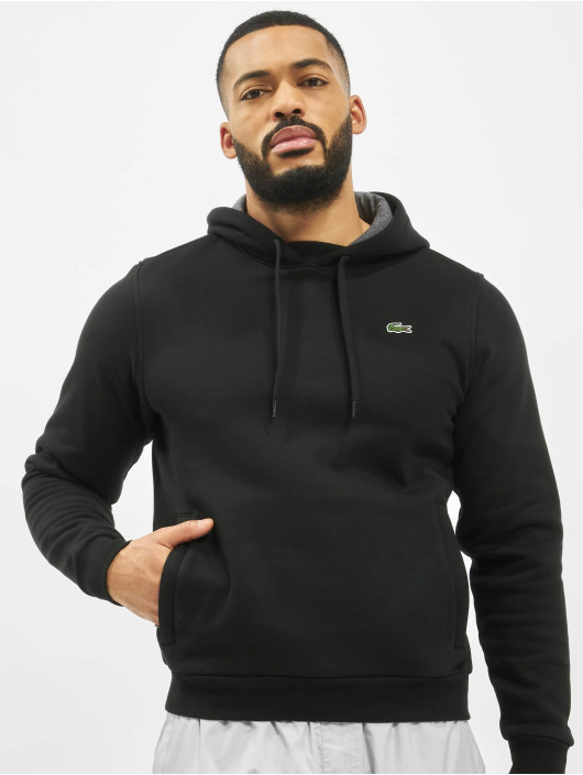 Lacoste Classic Hoodie Classic black