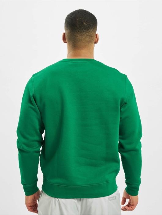 Lacoste Classic Jumper Classic green