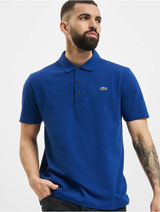 Lacoste Classic Koszulki Polo Polo niebieski