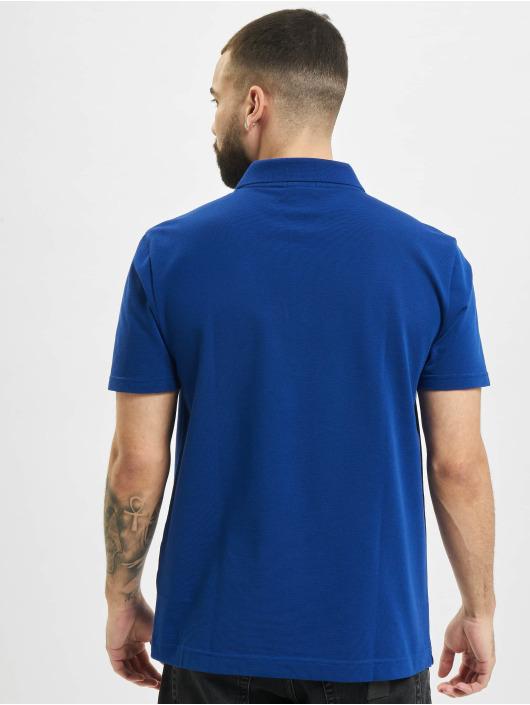 Lacoste Classic Polokošele Polo modrá