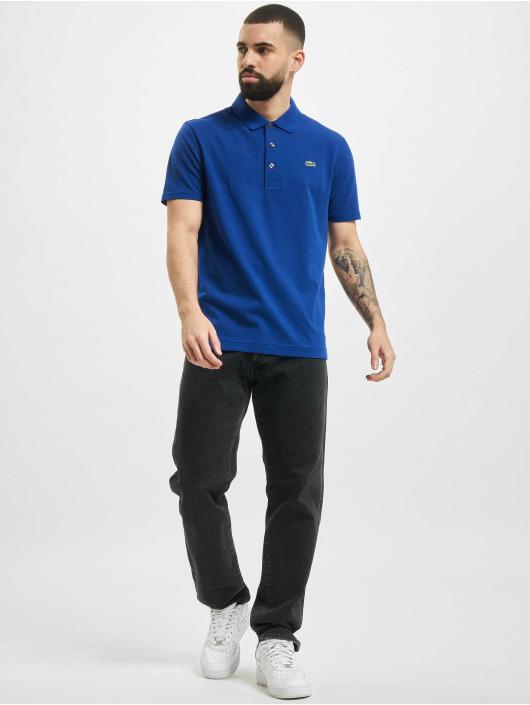 Lacoste Classic Poloshirt Polo blau