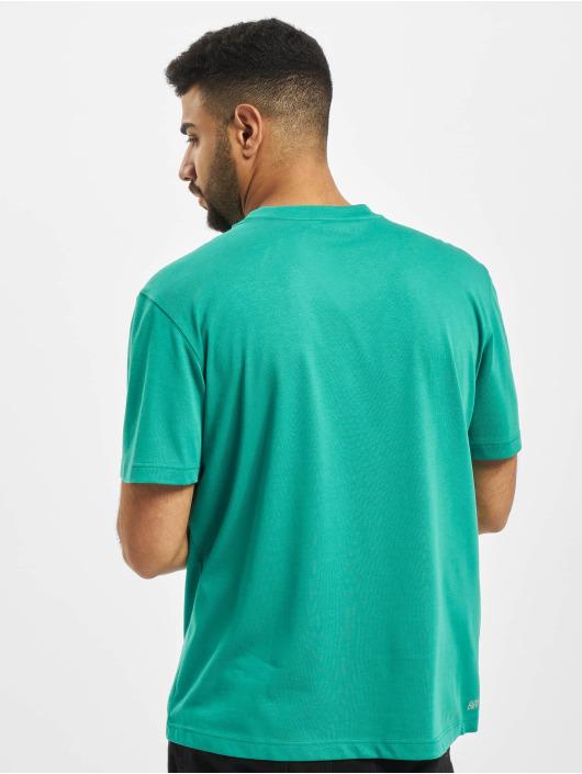 Lacoste Classic T-Shirt Classic grün