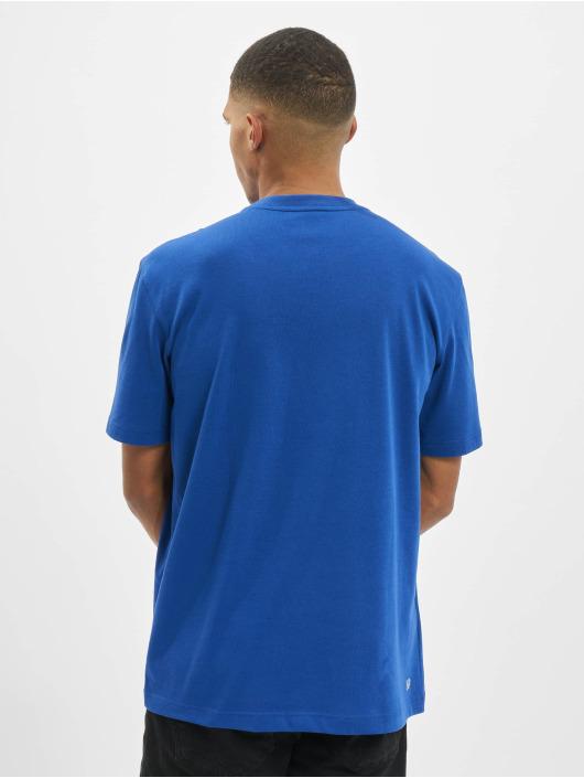 Lacoste Classic Tričká Classic modrá