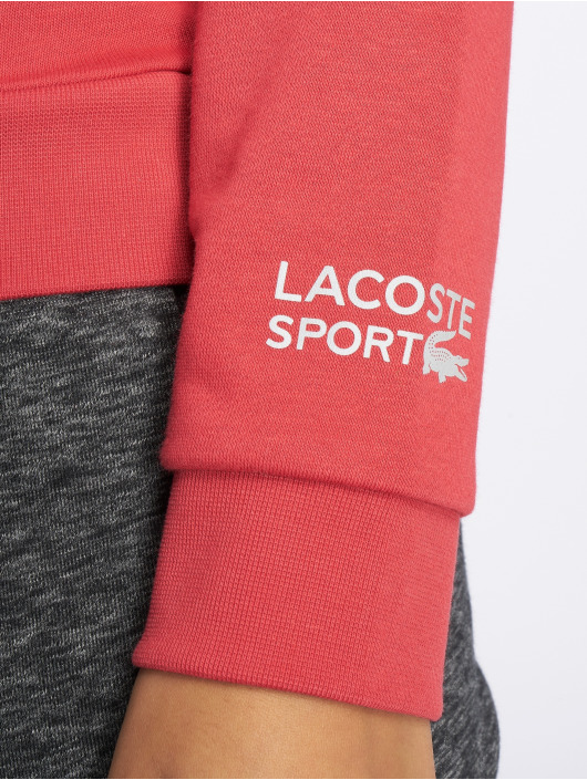 Lacoste Gensre Classic red