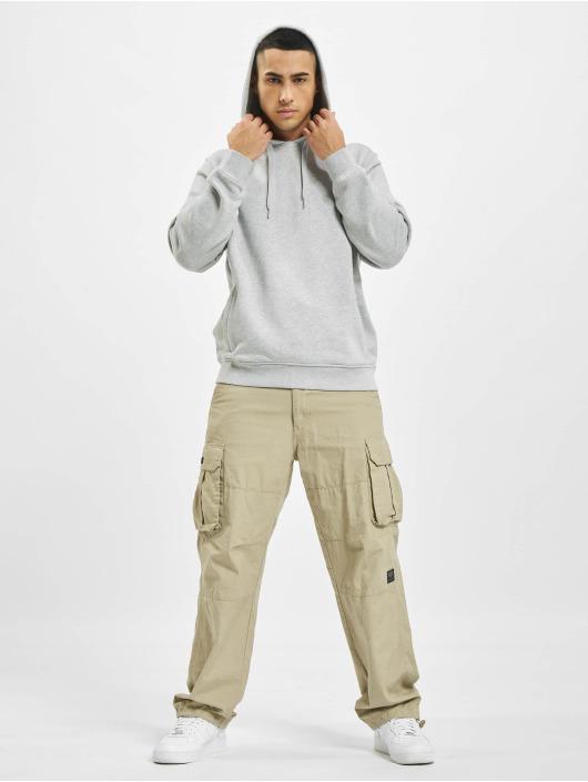 Lacoste Hoodies Sport grå