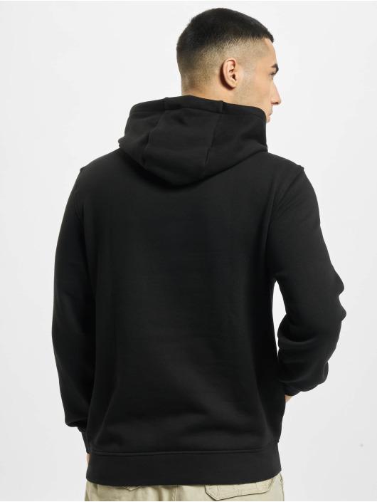Lacoste Hoody Sweatshirt zwart