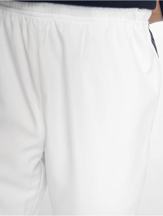 Lacoste Jogging Croco Stripe blanc