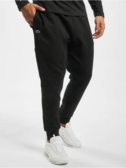 later cheap best supplier Lacoste Classic Sweat Pants Black