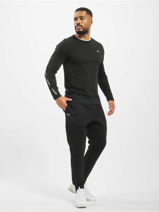 Lacoste joggingbroek Classic zwart