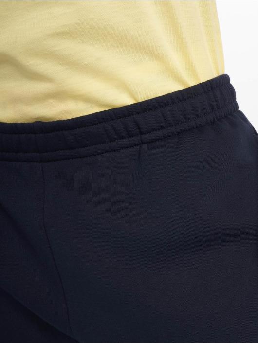 Lacoste Jogginghose Logo blau