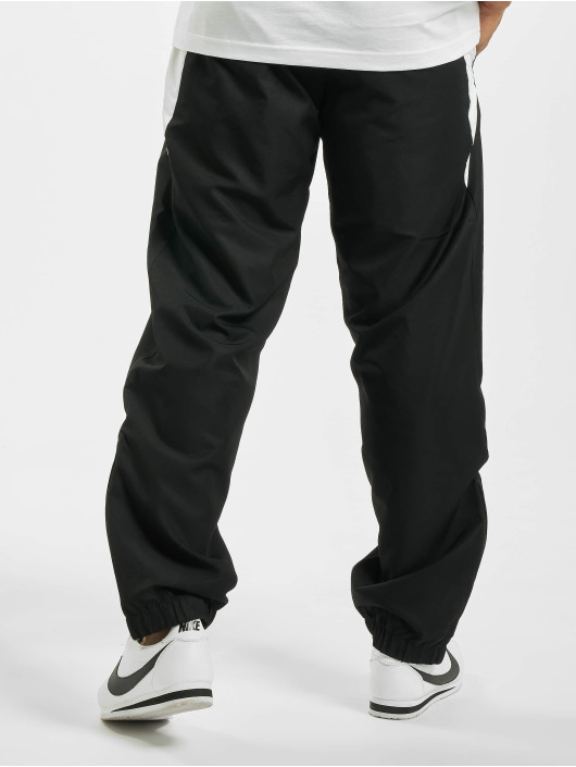 Lacoste Jogginghose Sport schwarz