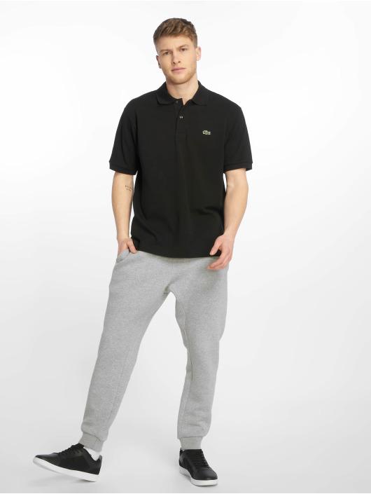 Lacoste Koszulki Polo Basic czarny