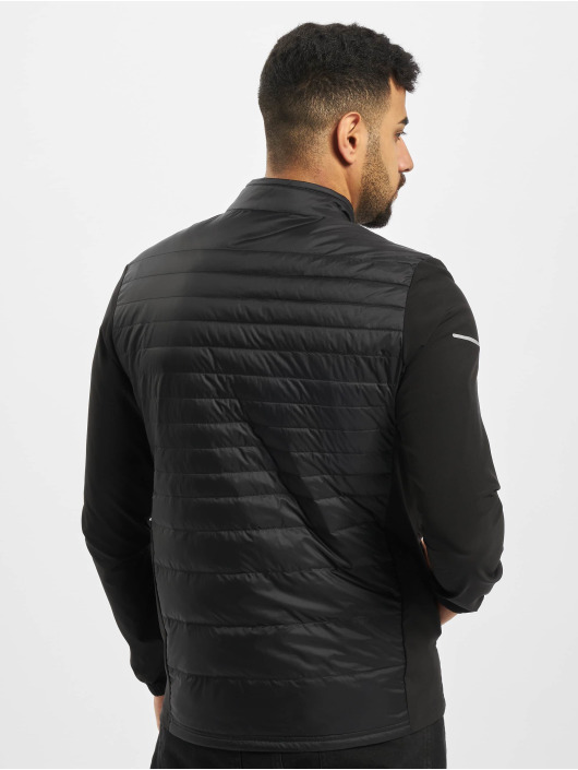 Lacoste Lightweight Jacket Basic black