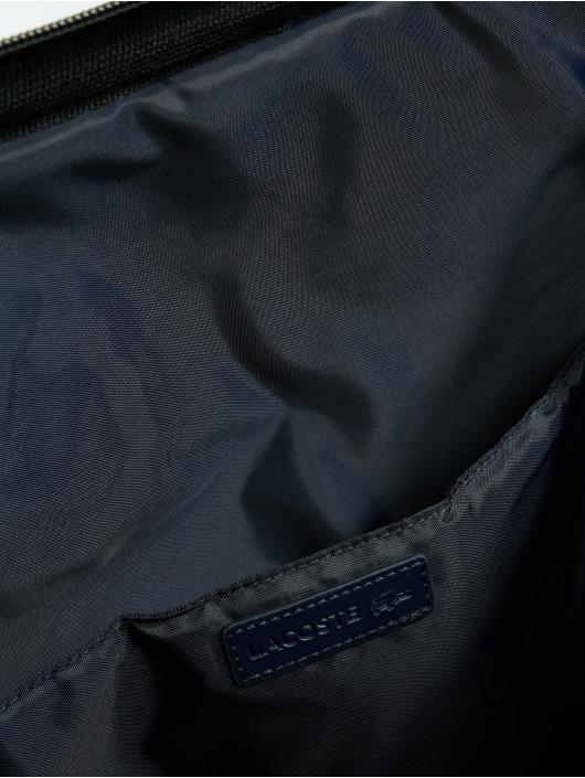Lacoste Plecaki Backpacker czarny
