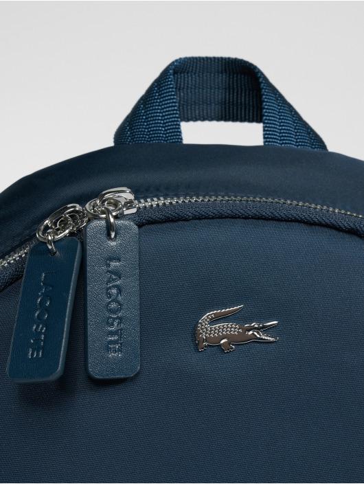 Lacoste Plecaki Packbaging niebieski