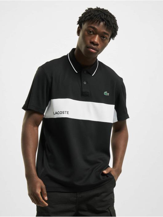 Lacoste Poloshirt Polo schwarz