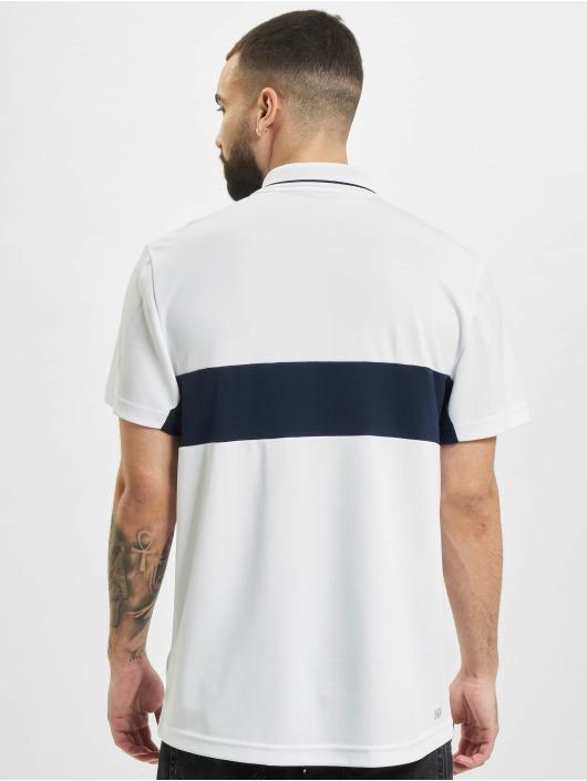 Lacoste Poloshirt Polo weiß