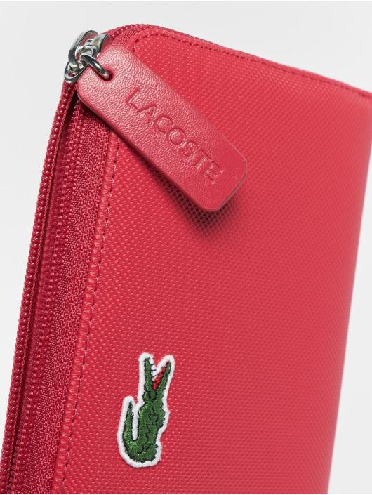 Lacoste Portfele L.12.12 Concept pink
