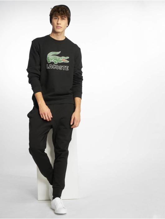 Lacoste Pullover Logo black