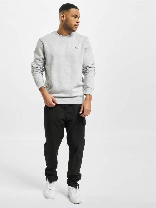 Lacoste Pullover Classic grey