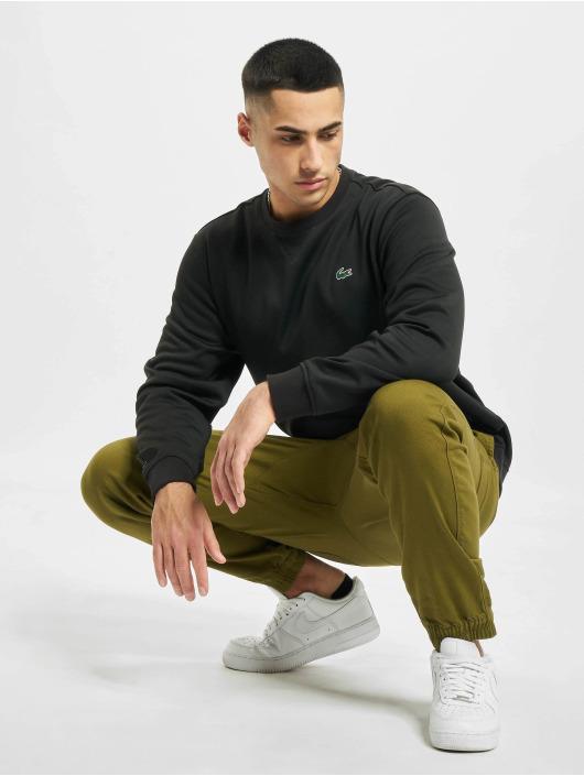 Lacoste Pullover Sport schwarz