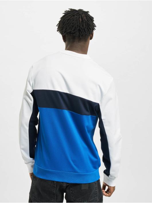 Lacoste Pullover Block white