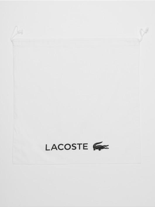 Lacoste Ryggsekker Line svart