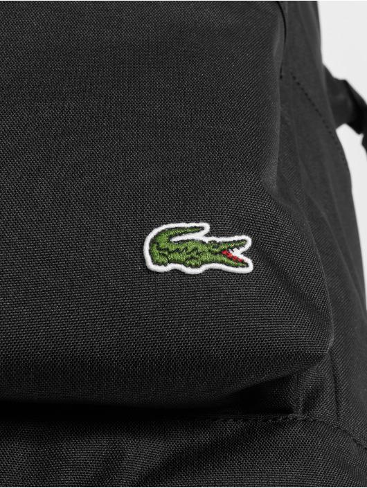 Lacoste Ryggsekker Backpacker svart