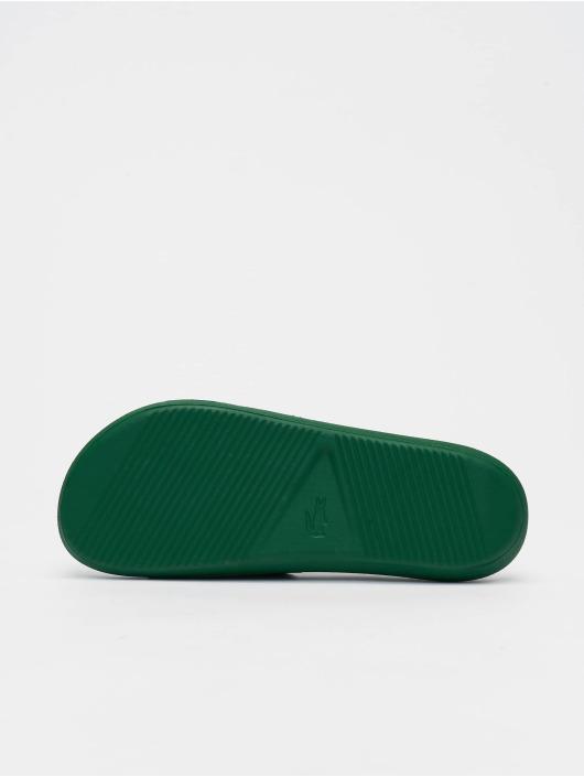 Lacoste Sandals Croco 119 1 CMA green