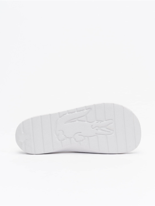 Lacoste Sandals Croco 2.0 0721 1 CFA white