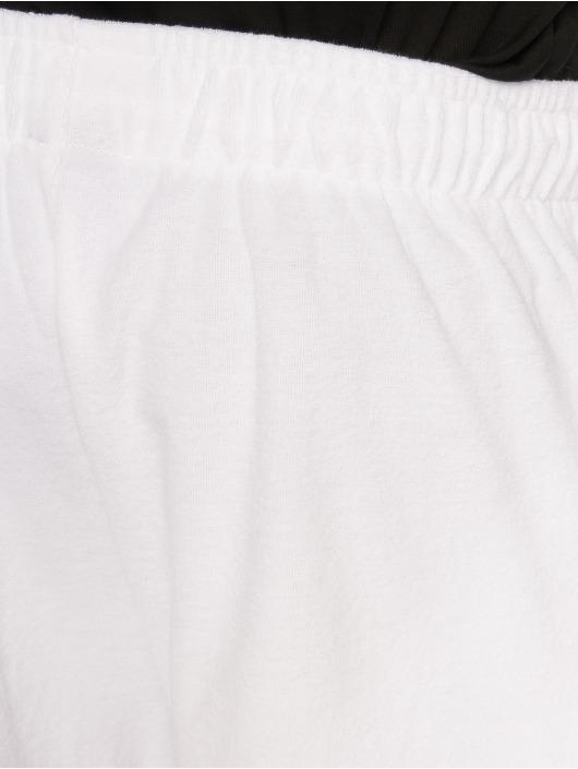 Lacoste Short Shower white