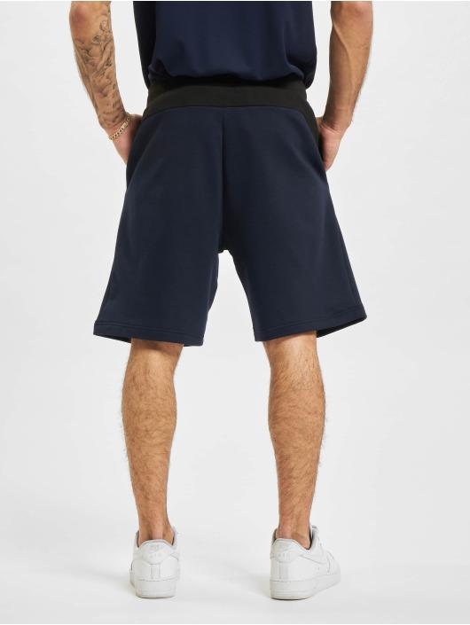 Lacoste Shorts Sport blau