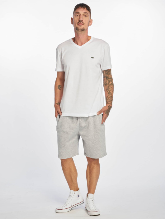 Lacoste Shorts Classic grå