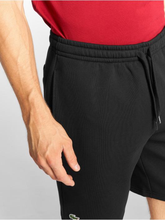 Lacoste Shorts Classic schwarz