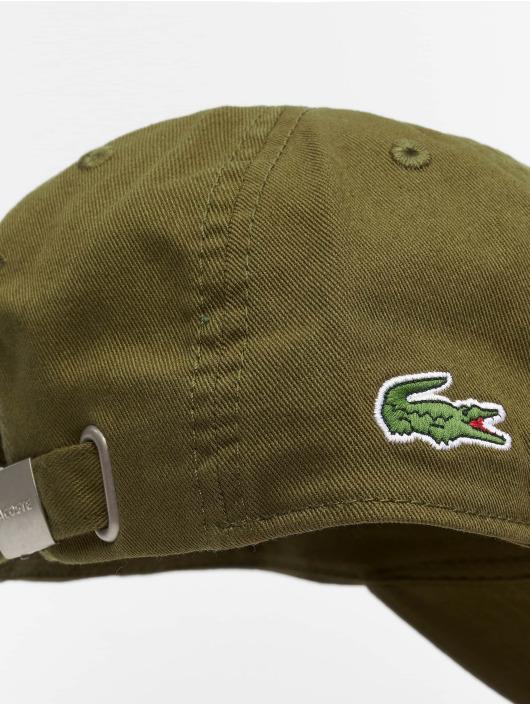 Lacoste Snapback Cap Classic colored