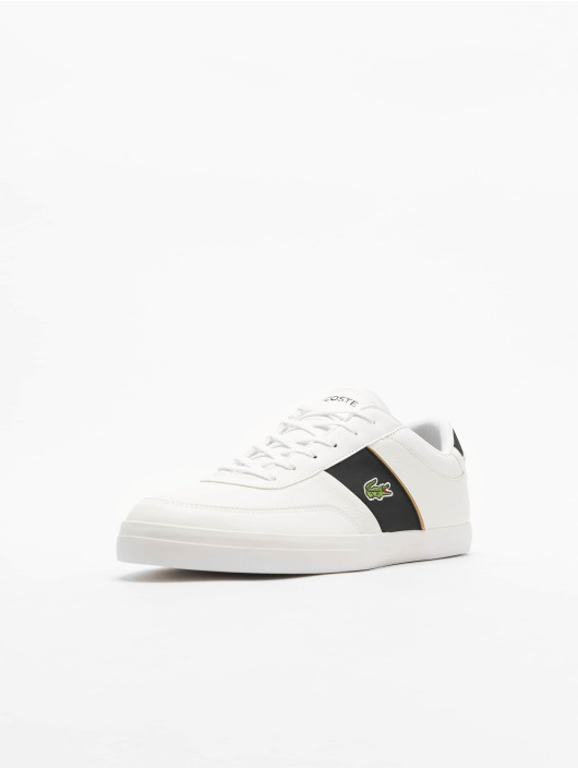 Lacoste Sneaker Court-Master 319 6 CMA bianco