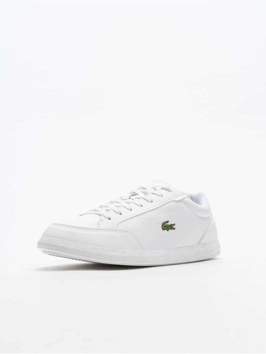 Lacoste Sneaker Graduatecap bianco