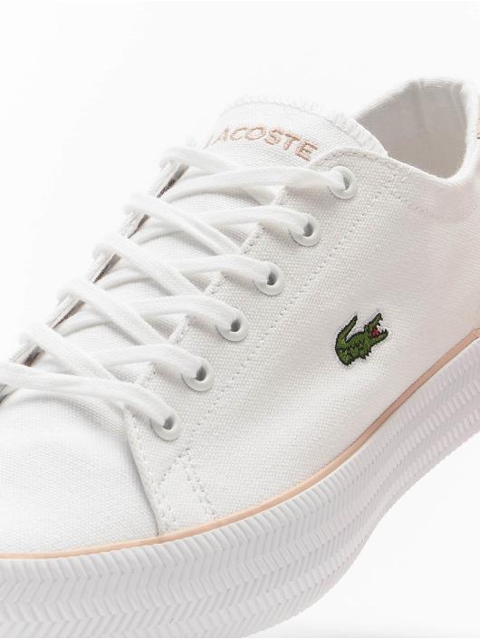 Lacoste Sneaker Gripshot Bl 21 2 CFA bianco