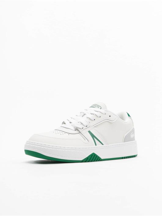 Lacoste Sneaker L001 0321 1 SMA bianco