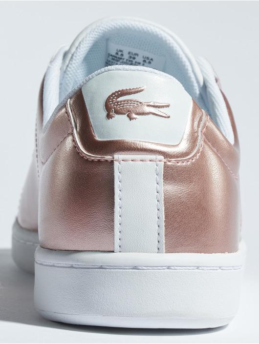 Lacoste Sneaker Carnaby Evo 318 2 pink