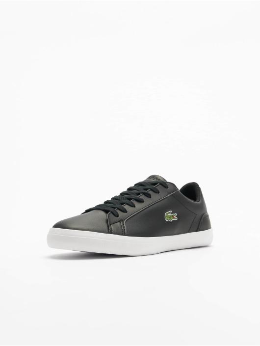 Lacoste Sneaker Lerond BL I schwarz